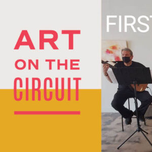 creative circuit first friday