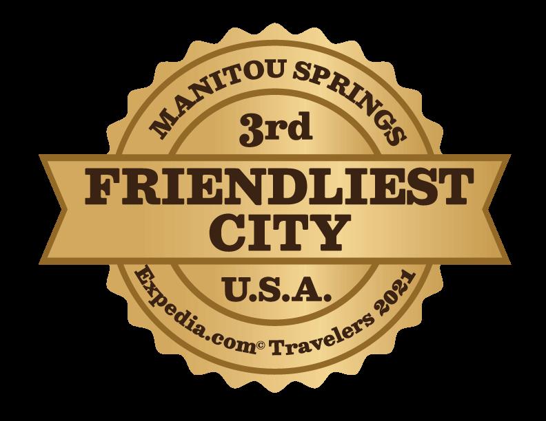 Third Friendliest City in America