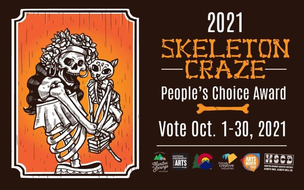 Skeleton Craze